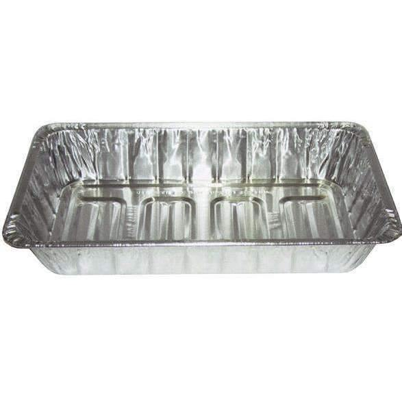 Janitorial SuperstoreAluminum Silver Steam Table Pan