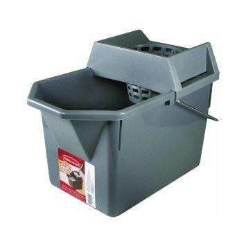 Janitorial Superstore Bucket & Wet Mop Wringer - Janitorial Superstore