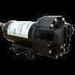 Janitorial Superstore Hydroforce 12 V 50 PSI transfer pump - Janitorial Superstore