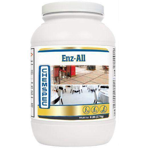 Chemspec Enz-All Pre-Spray (Concentrated)