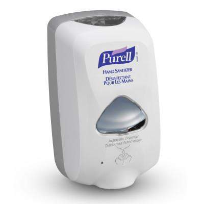 PurellPURELL TFX™ Touch Free Dispenser Touch-Free Dispenser for PURELL TFX 1200 mL Refills
