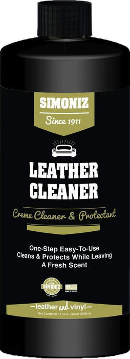 SimonizSimoniz Leather Cleaner