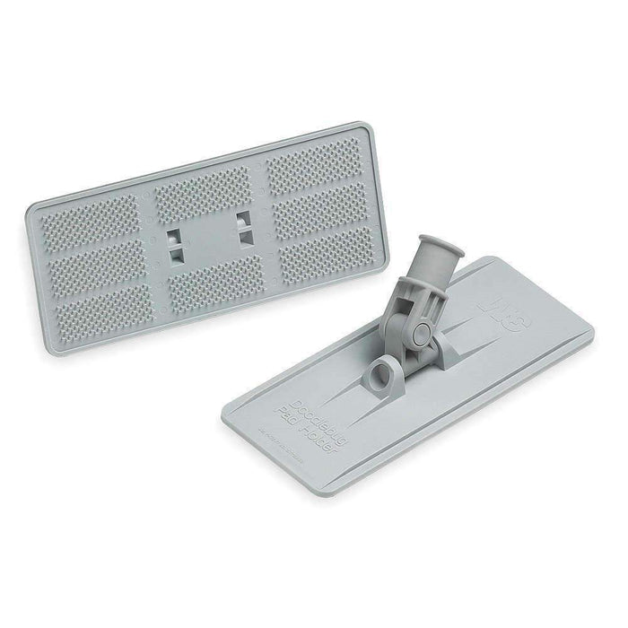 Gray Pad Holder