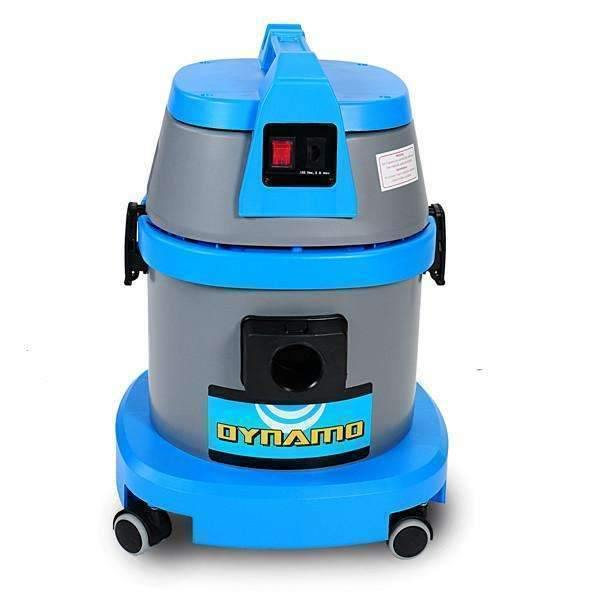 EDIC EDIC Dynamo™ 5 Gallon Wet/Dry Vacuum Durable Polyetheleyne (Free Shipping) - Janitorial Superstore