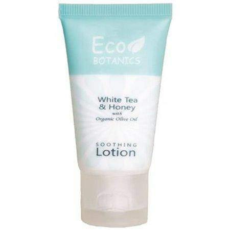 Eco Botanics Eco Botanics Lotion, .85oz Tube, 100 Pack - Janitorial Superstore