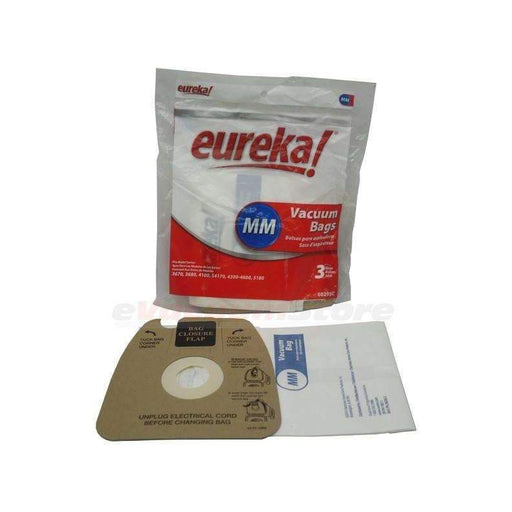 Janitorial Superstore Eureka/Sanitaire Vacuum Bags MM - Janitorial Superstore