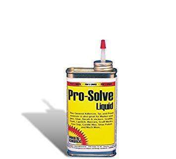 Pro's Choice Pro's Choice Pro-Solve Liquid - Janitorial Superstore