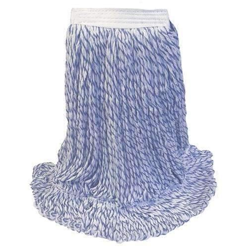 Janitorial Superstore Finish (Waxing) Mop Head Large - Janitorial Superstore
