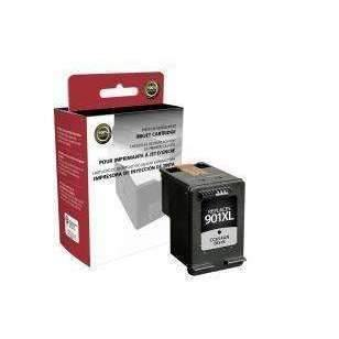 Janitorial Superstore Ink Cartridge For Hewlett Packard, (HP 901XL) Black, (CC654AN)(117011) - Janitorial Superstore