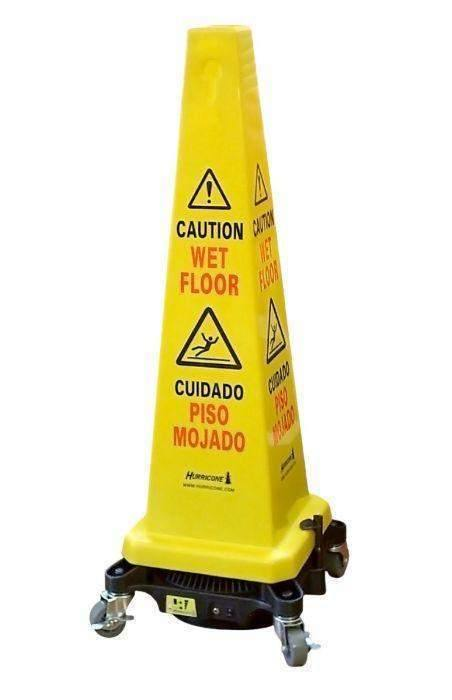 Bissell Hurricone Cordless Floor Drying Cone (Free Shipping)