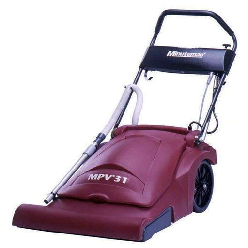 MinutemanMinuteman MPV31 Wide Area Vacuum (Free Shipping)