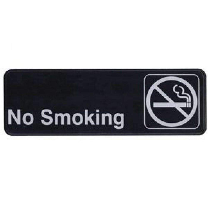 No Smoking Sign (8035422406)