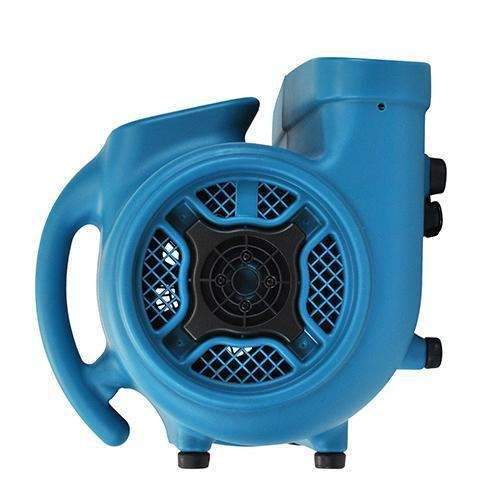 XPOWER XPOWER P-400 1/4 HP Air Mover (Free Shipping) - Janitorial Superstore