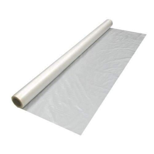 Call for Pricing40 x 300 White or Red Embossed Poly Tablecover