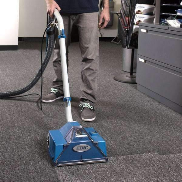 Janitorial SuperstorePowermate™ Powered Carpet Wand