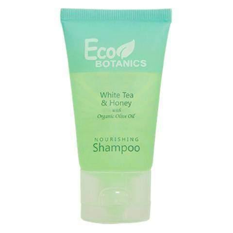 Eco Botanics Eco Botanics Shampoo/Conditioner, 1oz Tube, 300 Case - Janitorial Superstore