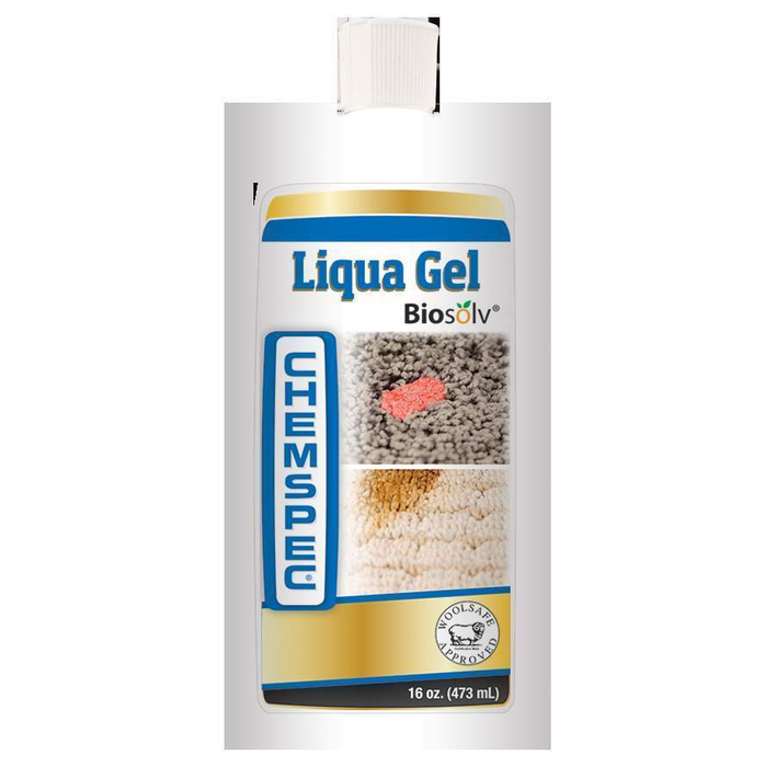 Chemspec Liqua Gel with Biosolv (7389011526)