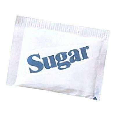 Janitorial SuperstoreIndividual Sugar Packets 2,000cs