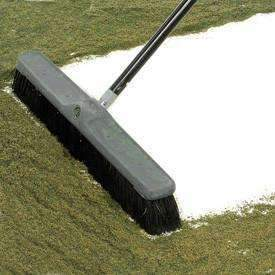 Green Clean Sweep Box Oil-Based Green Gritted Sweeping Compound 100# Box (O2110)