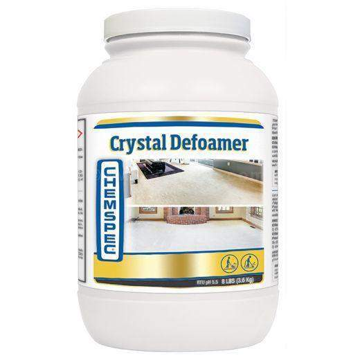 Chemspec Crystal Defoamer (Concentrated), 4 Tub Case (7440057926)