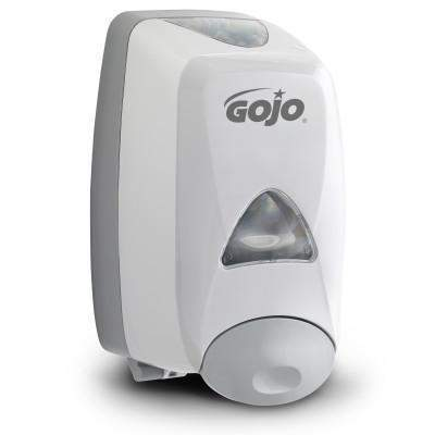 GOJOGOJO® FMX-12™ Dispenser Push-Style Dispenser for GOJO FMX-12 1250 mL Foam Soap Refills