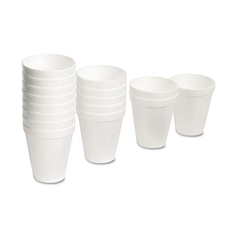 Cups, Glasses, & Lids
