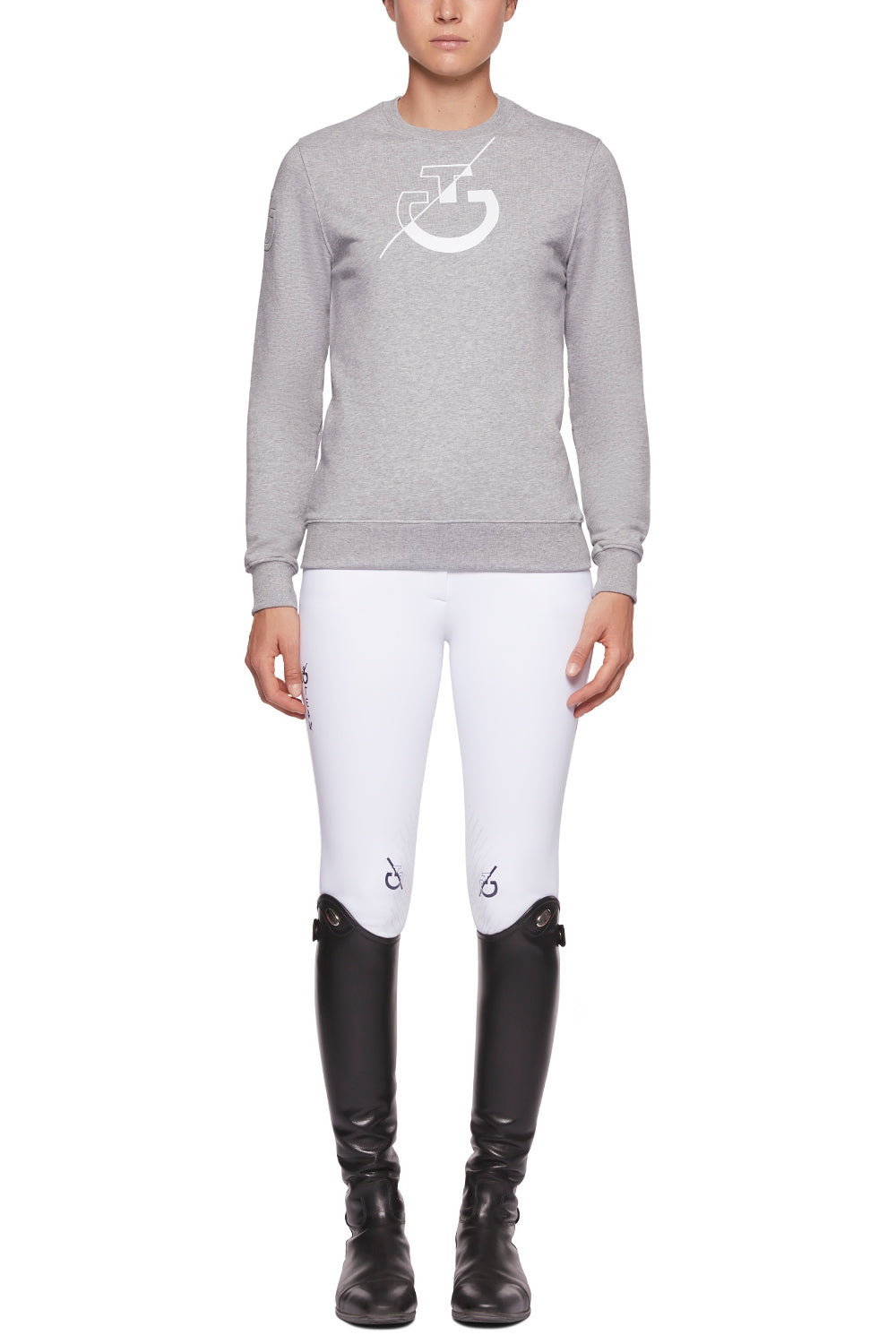 Cavalleria Toscana CT Team Sweatshirt