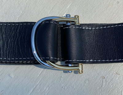 Katharine Page Two-Stride Belt