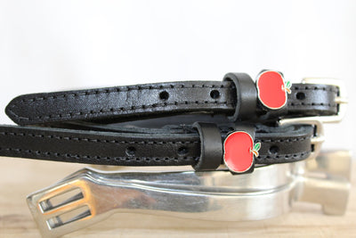ManeJane Spur Strap Customizer