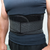 The Incrediwear Back Brace can be worn over a thin, cotton t-shirt. This does not eliminate the Back Brace's effectiveness. The Incrediwear Back Brace comes in six sizes, which fit most adults comfortably.