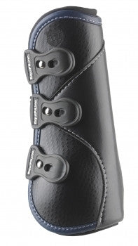 EquiFit D-Teq Front Boot w/ Color Binding