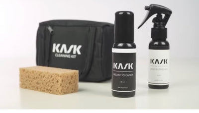 KASK Helmet Cleaning Kit