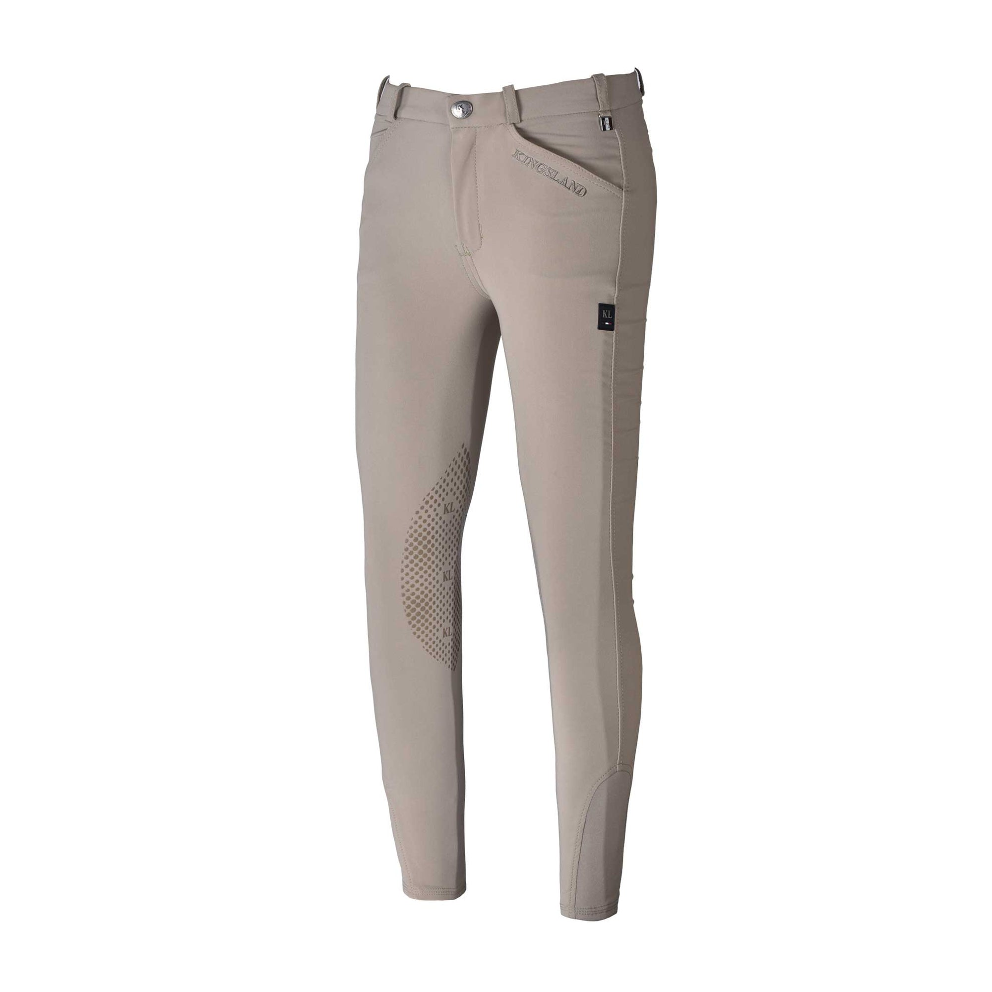 Kingsland Junior Konrad Grip Breeches