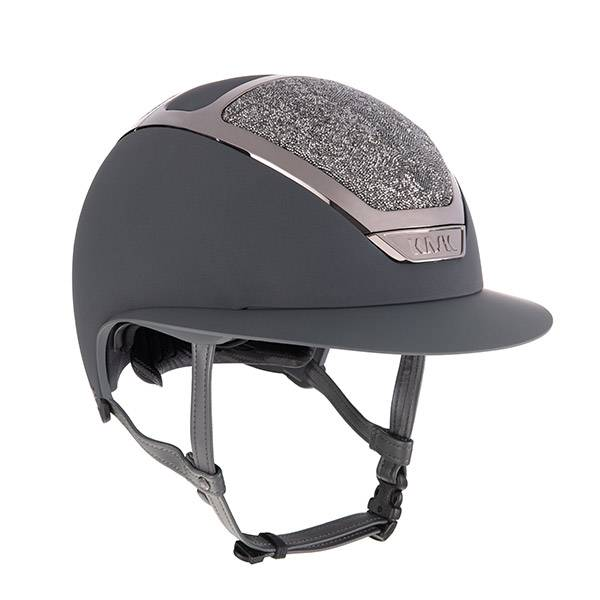 KASK Star Lady Swarovski Midnight Carpet Helmet