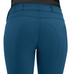 Designed with the modern rider in mind, the Romfh Gabriella Low-Rise Euroseat Breeches offer a flattering and quietly sexy low-rise 2 button fit!  Classic slash pockets Clear subtle silicone grip at the knees. Made of our popular Soft-Touch™ fabric - the same as the Sarafina - which offers maximum quality and comfort. Fun fashion colors to be offered every season!