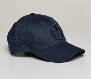 Check out the simple and clean Cavalleria Toscana Cap!