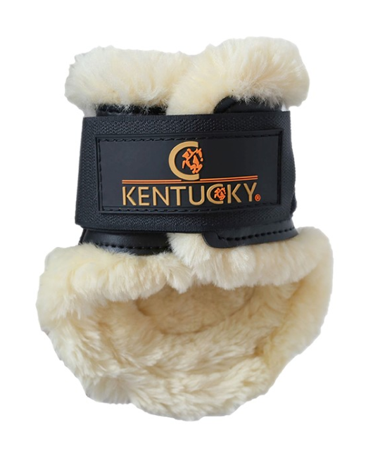 Kentucky Sheepskin Young Horse Boots