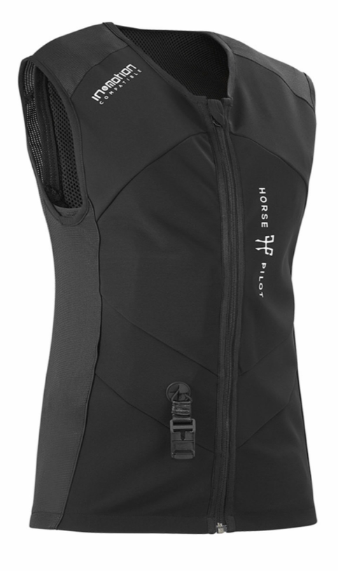 Horse Pilot Gillet for AirBag Safety Vest - Unisex