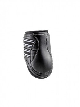D-Teq Boots featuring ImpacTeq™ Liners are the most effective protection on the market today. Black Ostrich