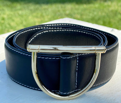 Katharine Page Oxer Belt