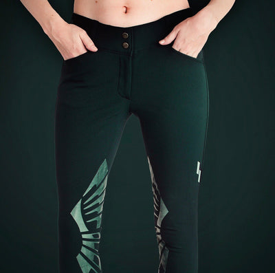 Struck 50 Series Women's Schooling Breeches