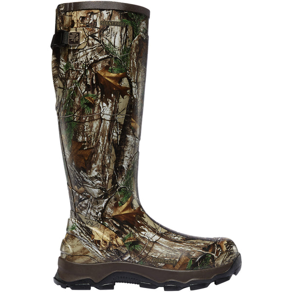 "Lacrosse 4xBurly 18"" RealTree Xtra 