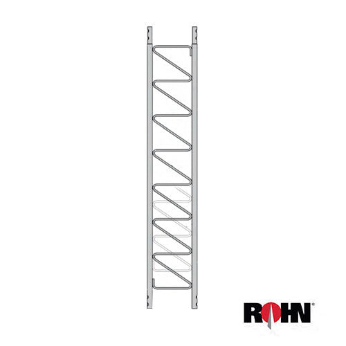 Rohn 25G Guyed Tower Mid Section - Sky High Signal