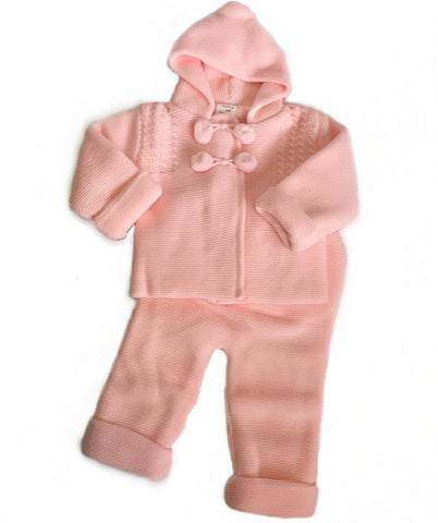 Baby Lis Knitted 2 Piece Set