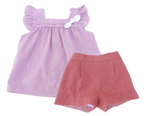 Artesania GRANLEI  Girls 2 piece set