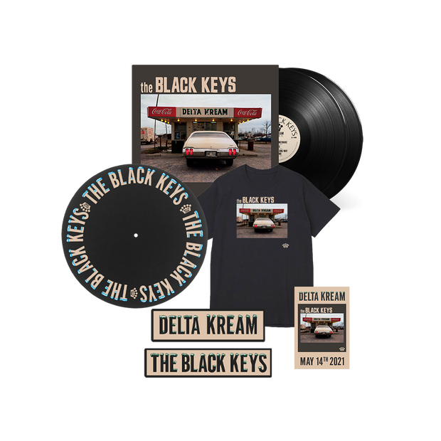 Stay All Night Bundle Black Vinyl (PRE-SALE)
