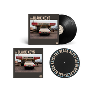 Going Down South Bundle Black Vinyl (PRE-SALE)