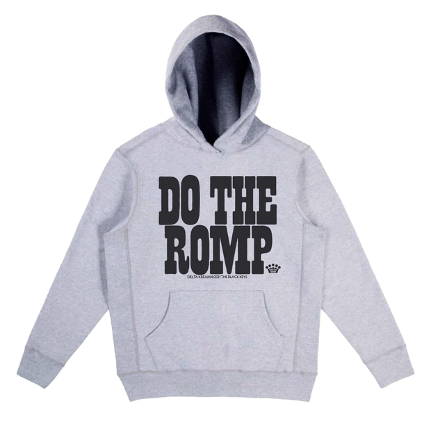 """Do The Romp"" Hoodie"