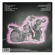 'LET'S ROCK' CD/LP