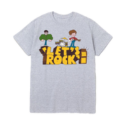 SCHOOL HOUSE ROCK TEE